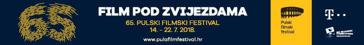 pula film festival 2018