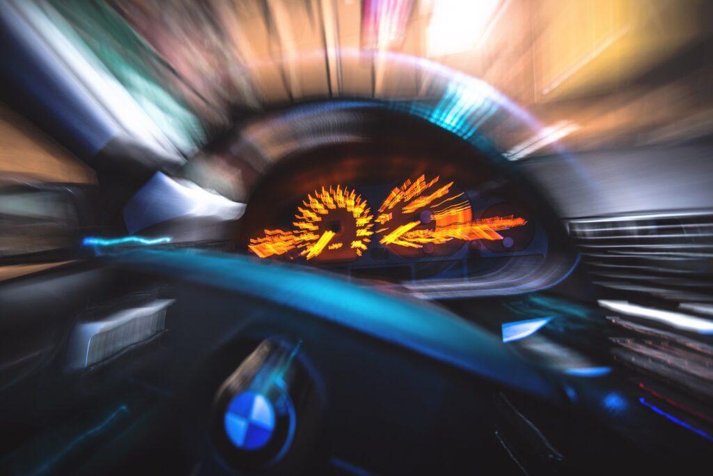 kontrola brzine