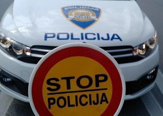 policijska stop palica