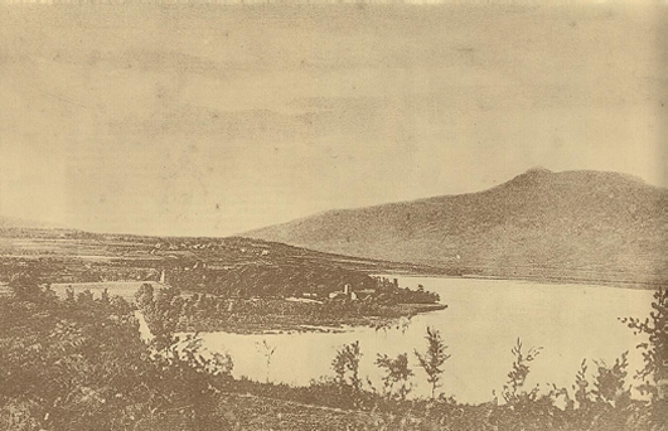 čepićko jezero