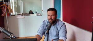 filip zoričić - radio maestrtal