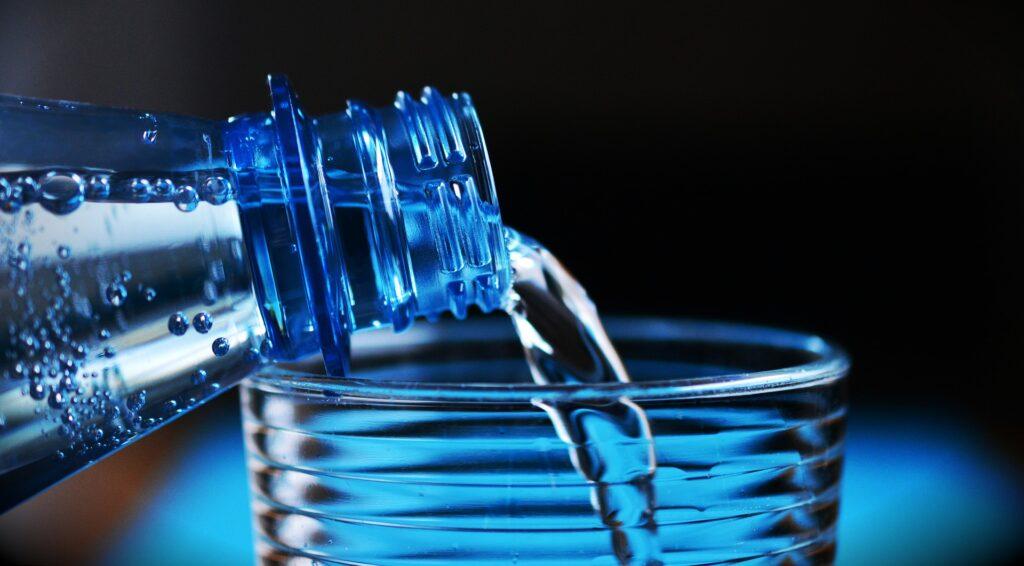 gazirana mineralna voda