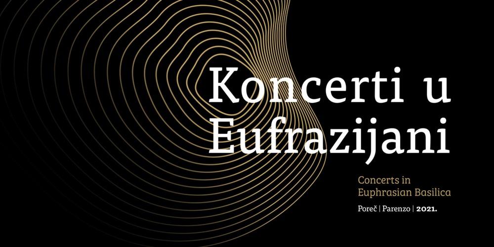 Koncerti u Eufrazijani