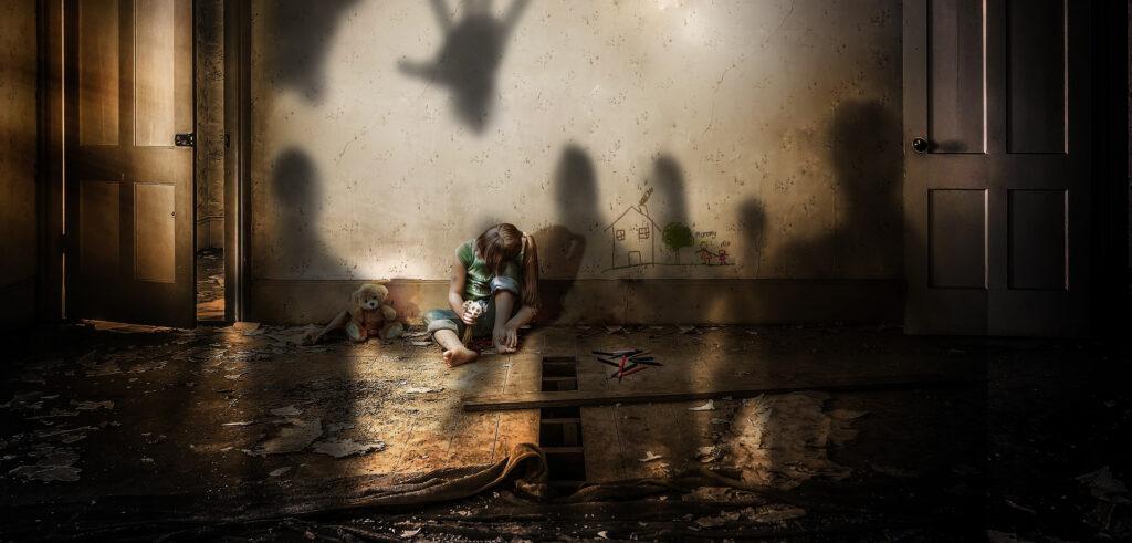 seksualno zlostavljanje djece