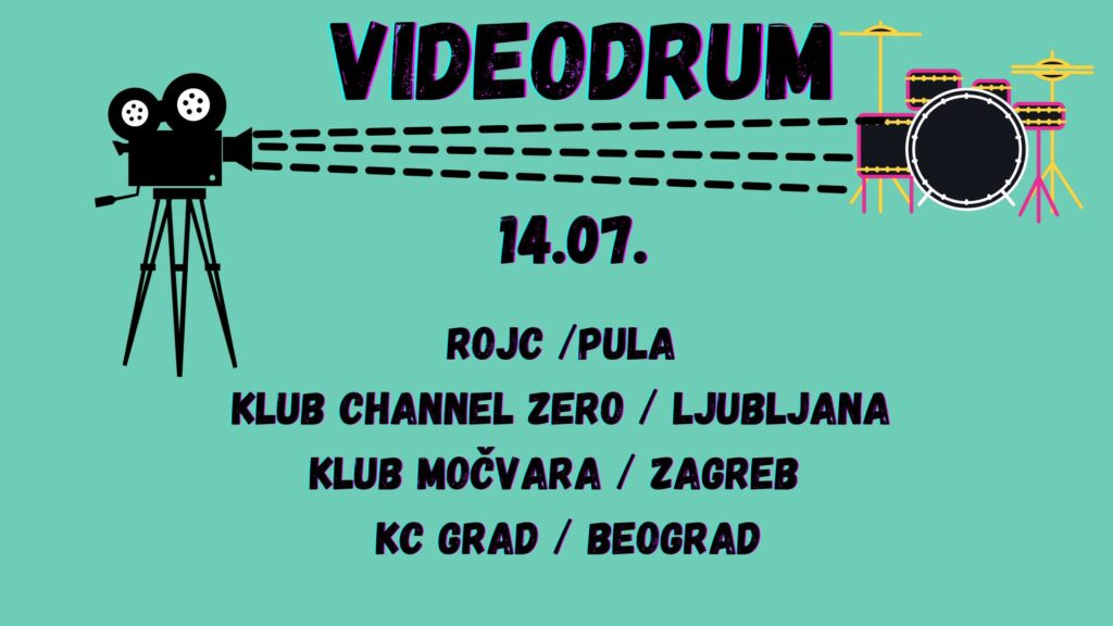 videodrum