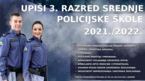 policijska škola