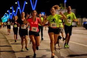 3. Pula Marathon supported by Visualia