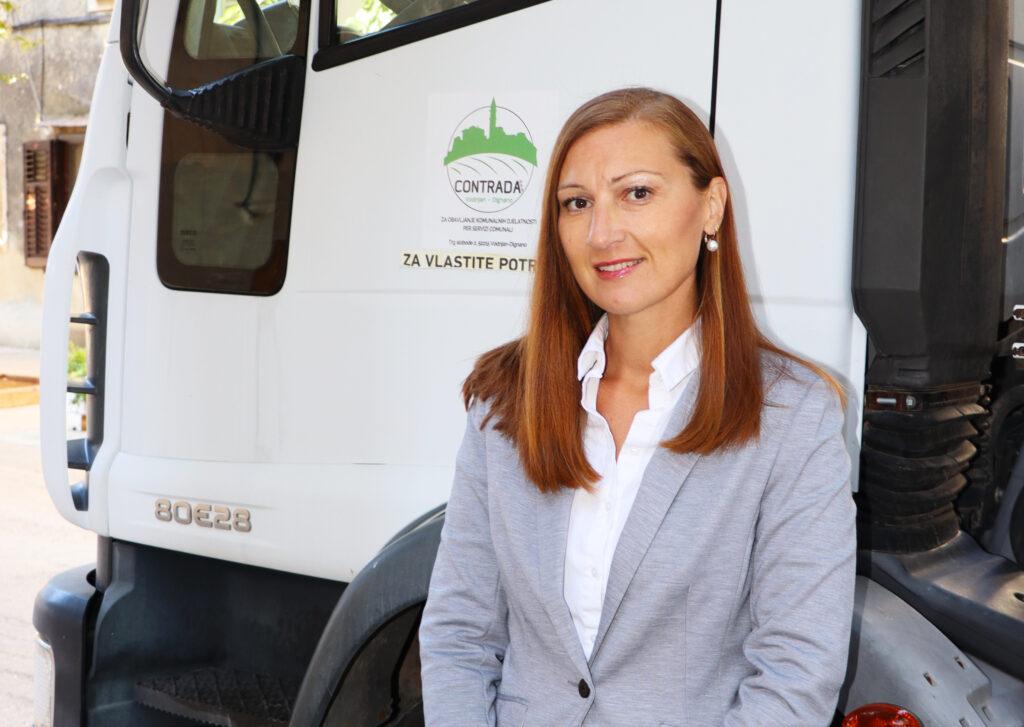 Daniela Cetina